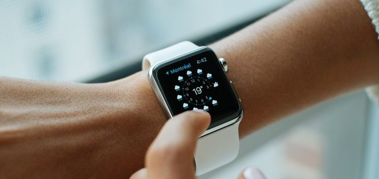 smart watch, best local movers in Jupiter