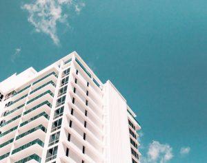 building in Boca Raton