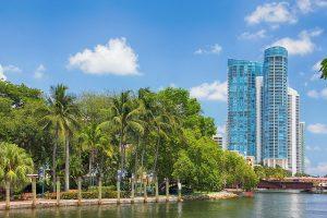 best neighborhoods in Fort Lauderdale for families