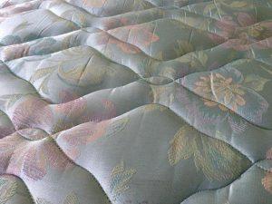 A mattress