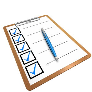 A checklist is important to people that are moving to Delray Beach FL
