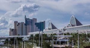 A city of Orlando