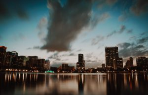 overview of Orlando - best places to go out in Orlando