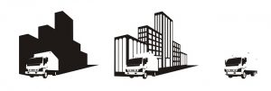 Trucks, these are a great option for handling robust furniture when moving