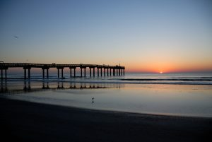 If you don't know how to spend a day in Deerfield Beach Florida,go to Deerfield Beach International Fishing Pier.