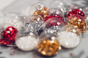 Christmass ornaments