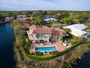 Bigger house in Florida