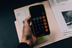 save for home repairs- calculator