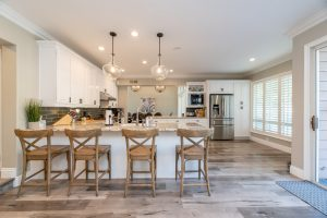 Staging your FL home to boost the price- a home