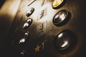 -elevator buttons