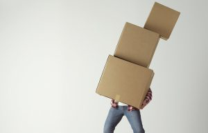 Part-time movers
