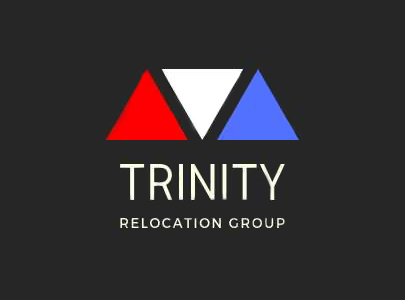 Trinity Relocation Group Logo