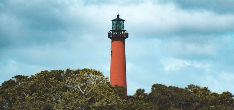 Jupiter Inlet Lighthouse Museum