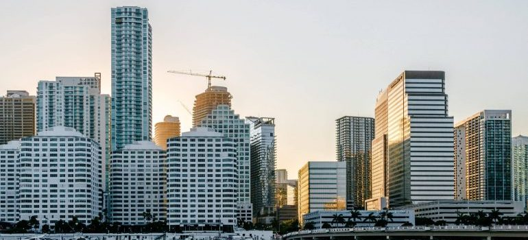 What you should know about Miami real estate in 2021 is that these buildings reflective of the condition in the business.