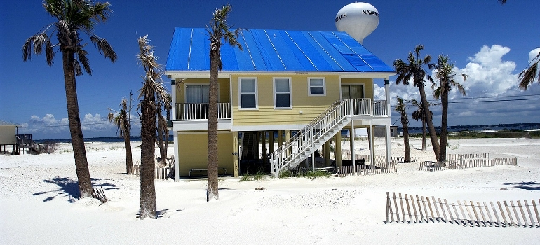 daytona beach house