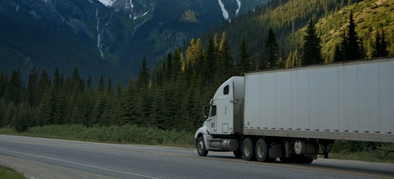 From our truck to our storage units - everything we do is above and beyond the industry standard.