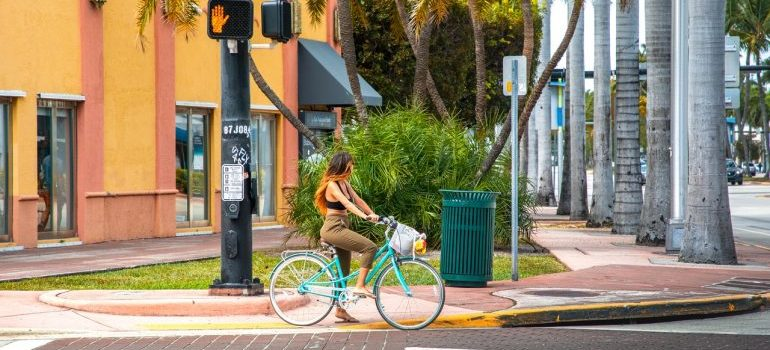 Moving from Cape Coral to Miami Beach might be just what you need.
