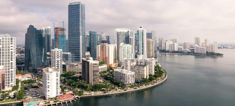 Miami - moving from Pompano Beach to Kendall