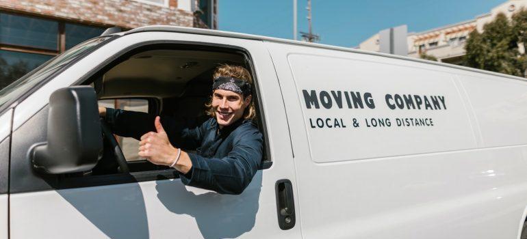 North Miami movers