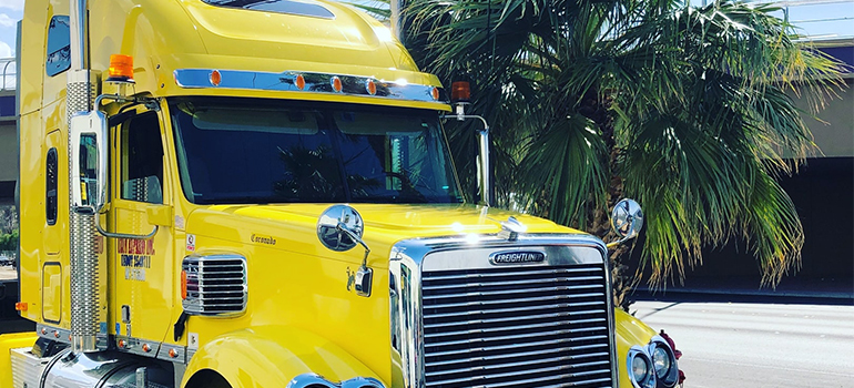 best movers ormond beach and their truck
