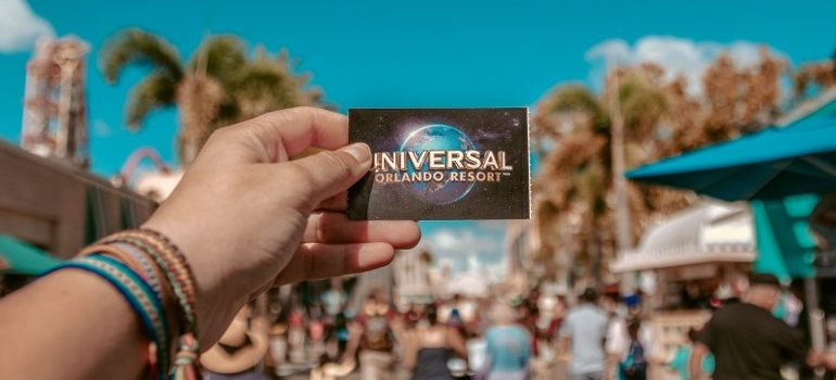 best places to buy a vacation home in Florida - Orlando