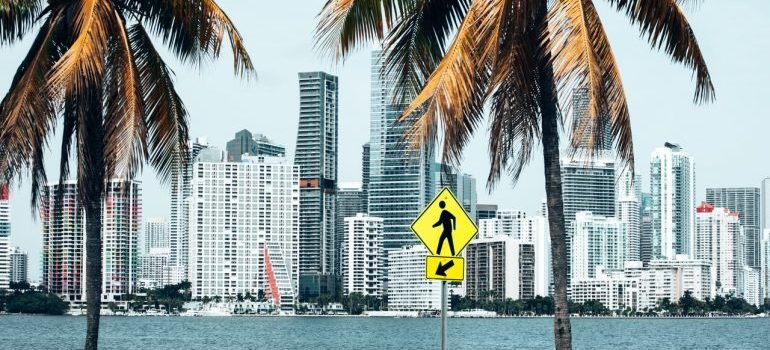 Moving from West Palm Beach to Miami might be a good change.