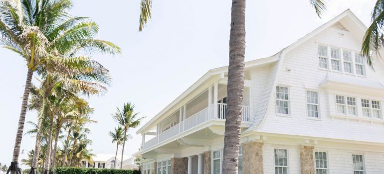 house in Florida
