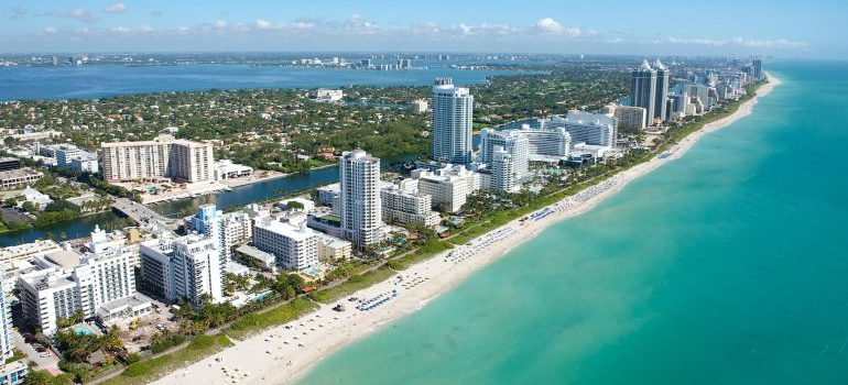 Moving from Boca Raton to Miami