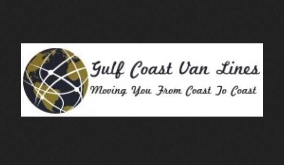 Gulf Coast Van Lines company logo