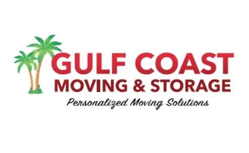 Gulf Coast Moving & Storage company logo