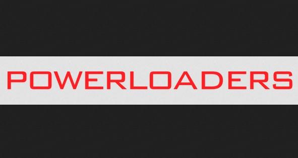 PowerLoaders company logo