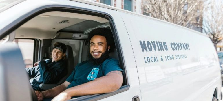 residential movers gainesville fl