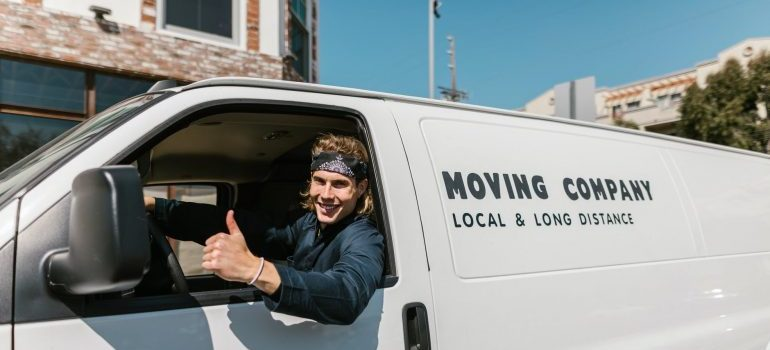commercial movers gainesville fl