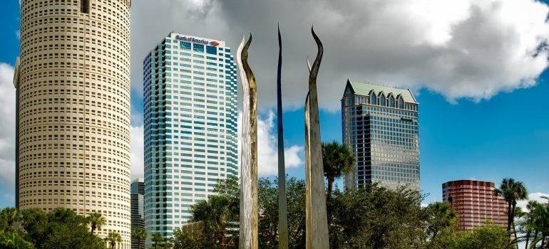 interesting buildings in Tampa