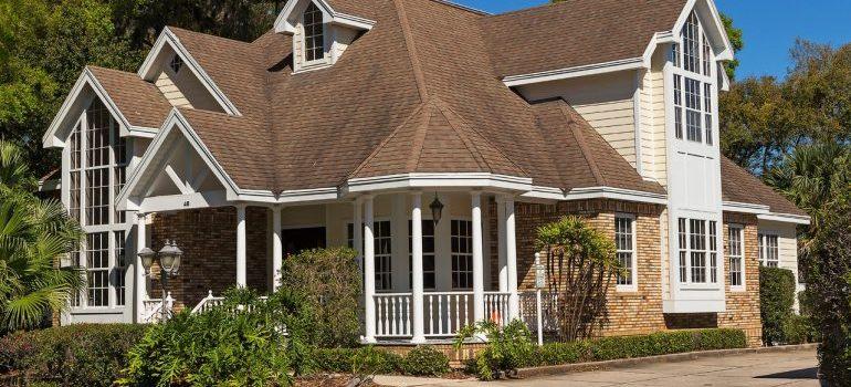 house in Deerfield Beach