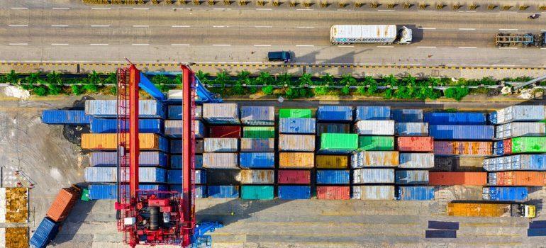 Household logistics in Florida 2021