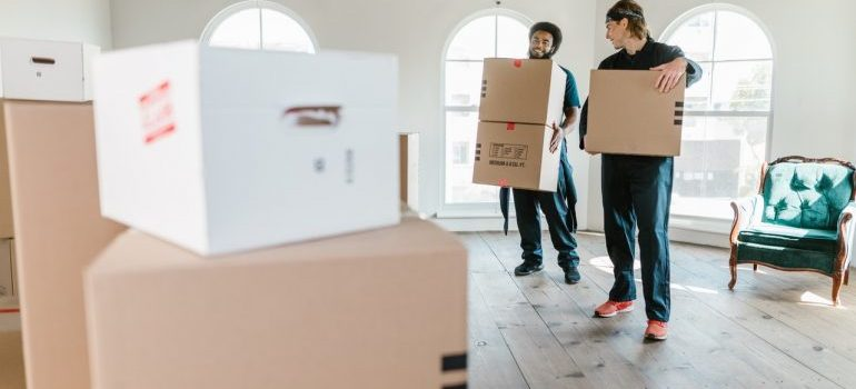 Professional movers Clewiston.