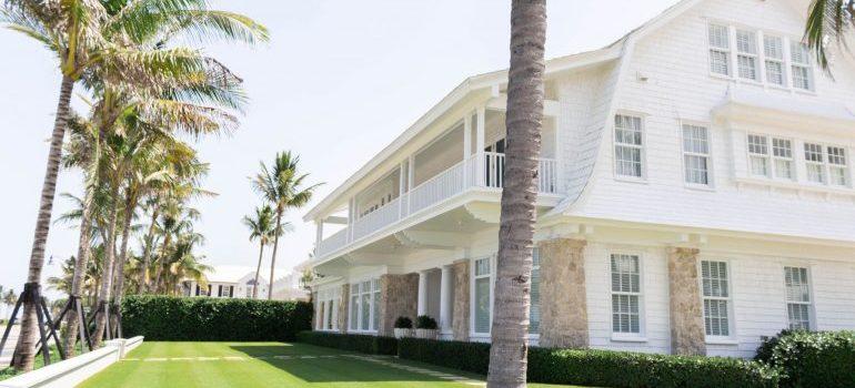 family home in Homestead FL